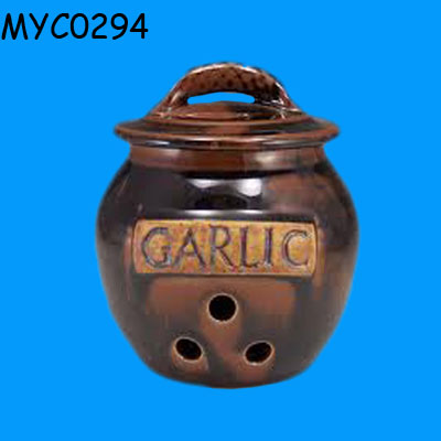 Garlic Keeper