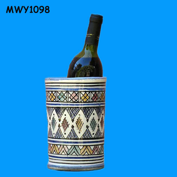 Hand made Wine Cooler