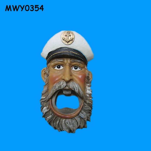 Captain Bottle Opener