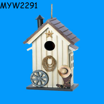 Wholesale Bird House