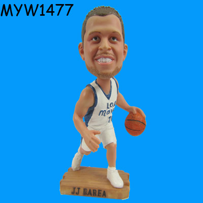 Bobble Head Toy