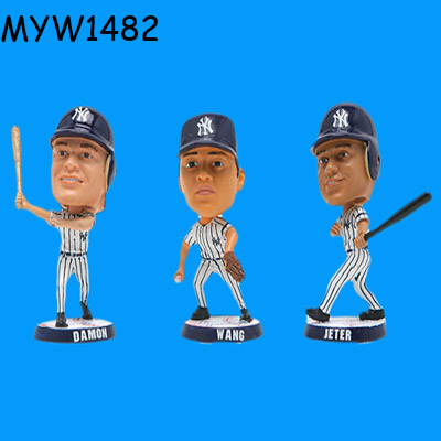 Custom Bobble Head